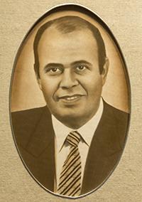 Halis KOMİLİ