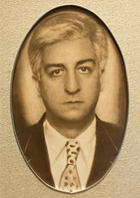Muharrem KAYHAN