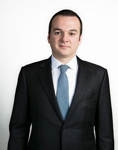 Agah Mehmet Tara
