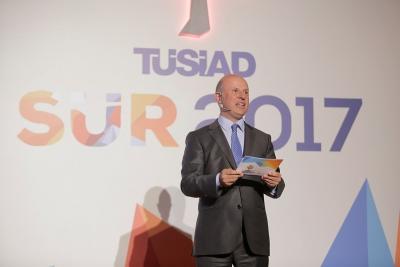 Sürdürülebilirliğin İlham Veren Hikayeleri SÜR 2017 Konferansı'nda Buluştu