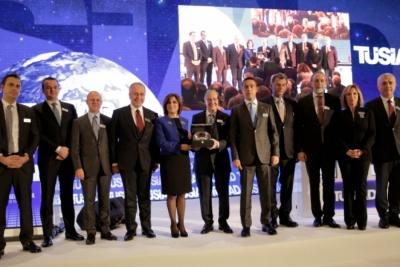 TÜSİAD'ın 47. Genel Kurul Toplantısı Düzenlendi